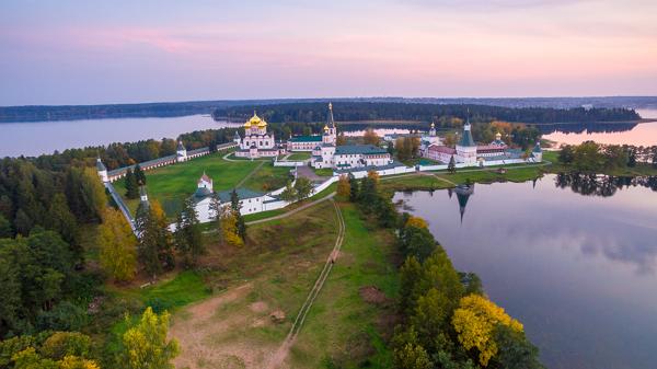Трудников из монастыря под Калугой обвинили в изнасиловании