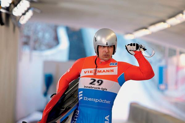 Минус два – Россию опять лишили олимпийских медалей