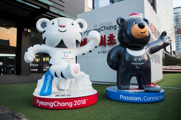 Россиян наперед обвинили в употреблении допинга на Олимпиаде-2018