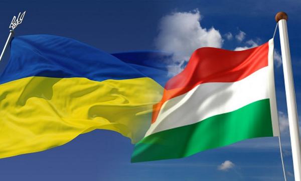 Венгрия паникует из-за подготовки Киевом новых ограничений прав нацменьшинств
