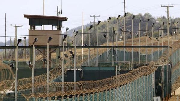 В США сохранили пытки