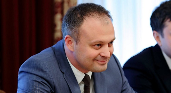 Молдавия заставит Россию заплатить за Приднестровье