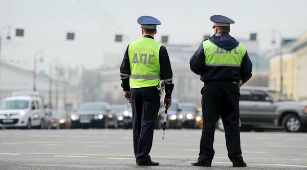 Судьи РФ смогут разъезжать пьяными, не боясь штрафов ДПС
