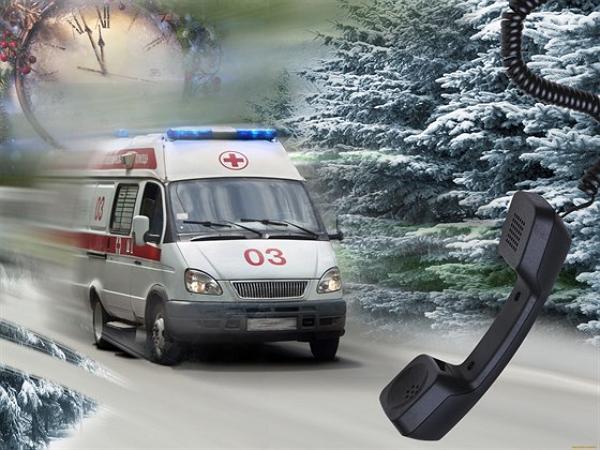 Подросток из Владивостока убегал от отца подруги и сломал обе ноги