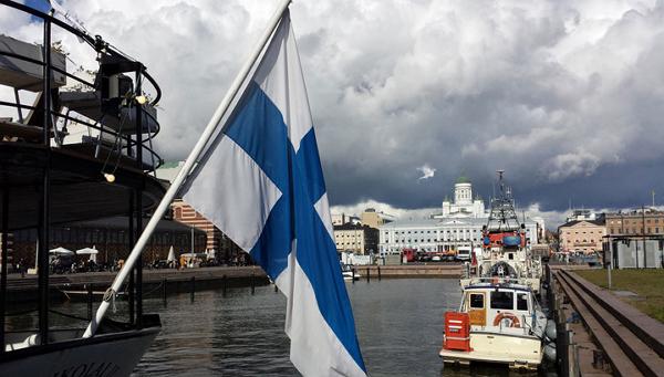 Финляндию признали самой счастливой страной