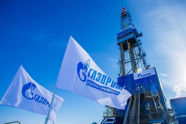 «Газпром» отказывается от сотрудничества с «Нафтогаз»