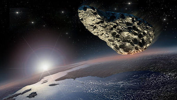 Земле угрожают почти 20 тысяч астероидов