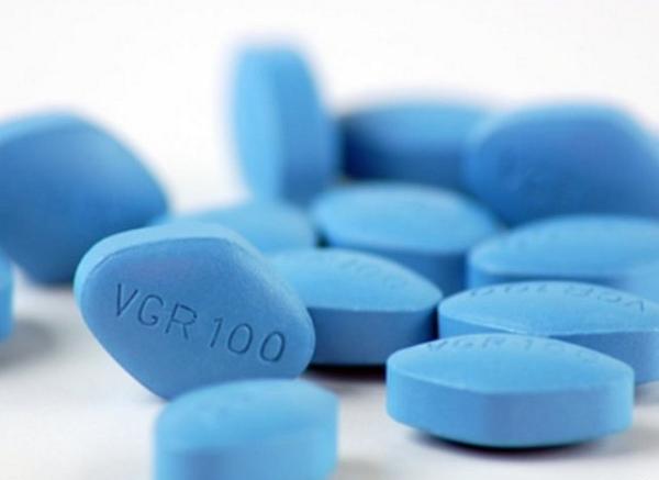 Виагра может спасать мужчин от онкологии