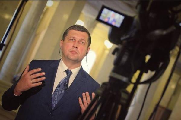 Украинцы назвали гетмана Хмельницкого агентом Путина