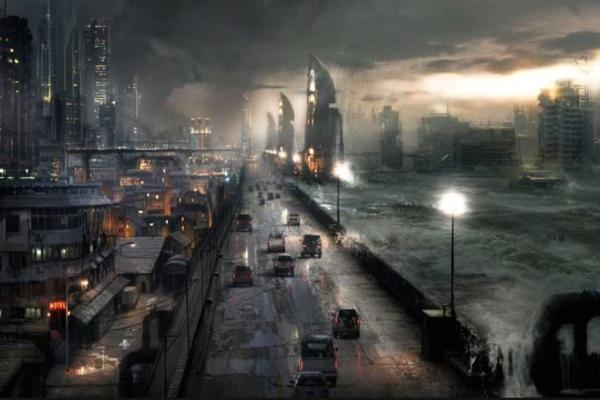 Google начал предсказывать конец света