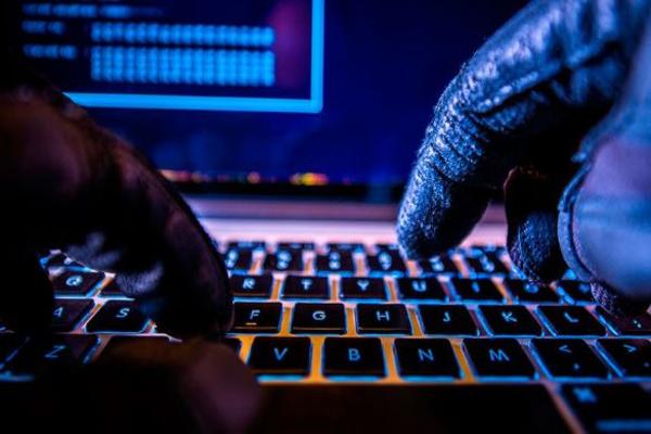 Российский банк атаковали хакеры