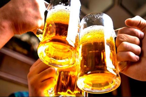 В России предложили ввести минимальную цену на пиво