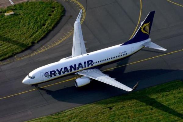 Пассажиры, летевшие на Ибицу, предложили бортпроводнику белый порошок