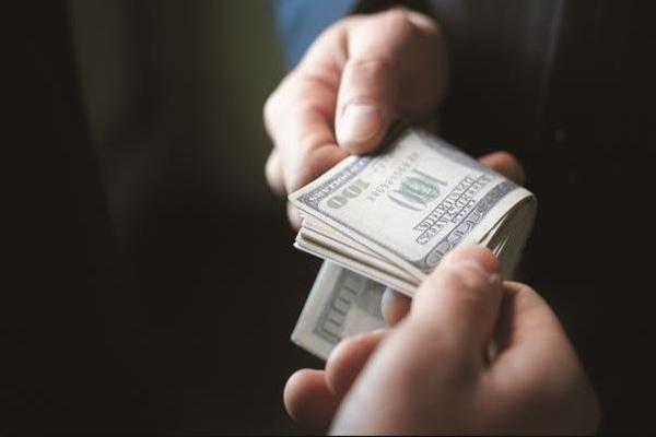 России не до борьбы с коррупцией