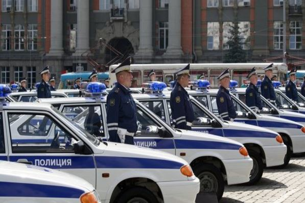 Мемы про полицейский привели новгородца на скамью подсудимых