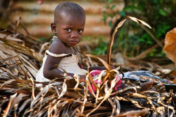 Дети из бедных стран стали мишенью педофилов