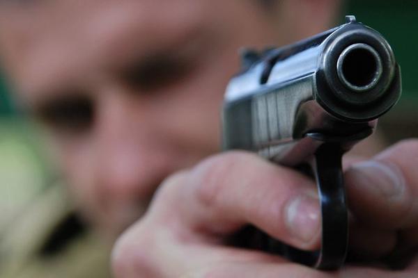В России создали новый пистолет