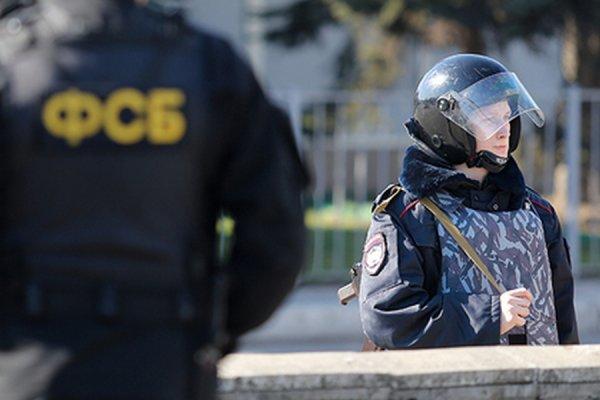 Кто ответит за взрыв у здания ФСБ?