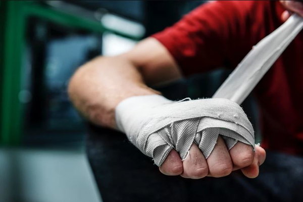 Юный боксер впал в кому после боя