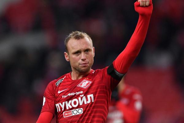 Российскому футболисту грозит тюрьма