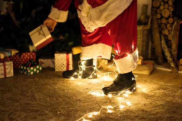Недовольный рождественским подарком мальчик вызвал полицию