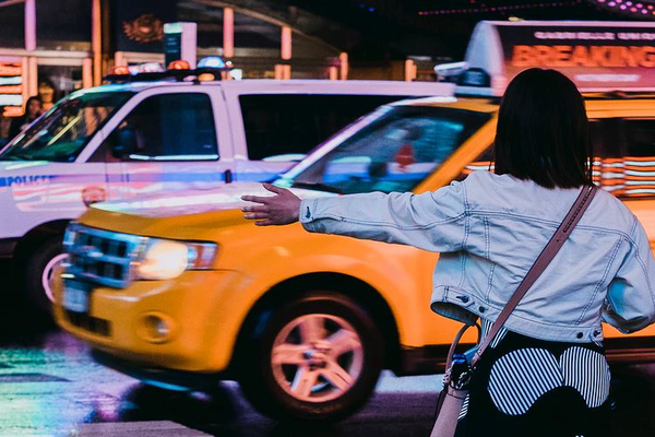 В Китае арестовали таксиста, удерживающего подростка