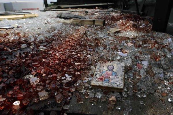 Керченский стрелок устроил бойню из-за травли сверстников