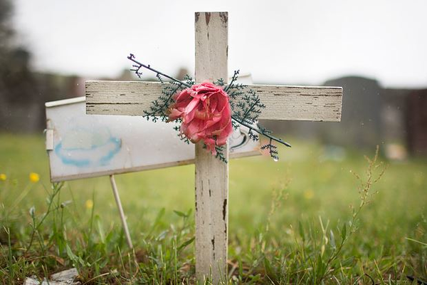Родители похоронили чужого ребенка из-за врачебной ошибки
