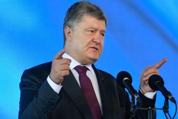 Порошенко намерен расшатать Украину