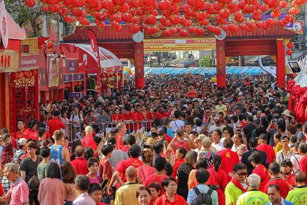 Китайцы создали камеру для тотальной слежки