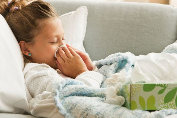 Ученики Иркутской гимназии массово заболели пневмонией