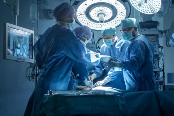 Пересаженный хирургами мужской орган хорошо прижился и функционирует