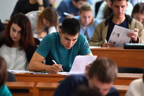 Российский студент впал в кому в аудитории