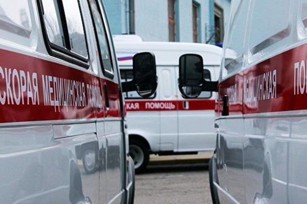 По дороге с вызова в ДТП погиб медик