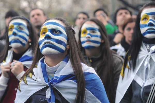 Из-за гендерного насилия в Уругвай объявили чрезвычайную ситуацию