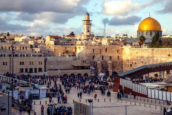 Стала известна причина отказа россиянам во въезде в Израиль