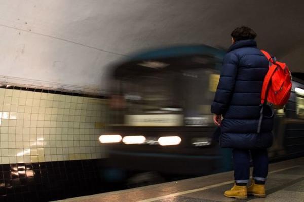 Россиянина задержали за неудачный пранк в метро