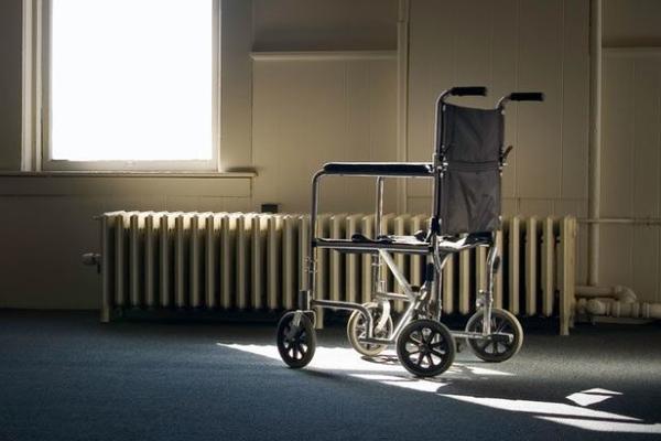 Из-за судебной ошибки россиянина 9 лет лечили в психбольнице