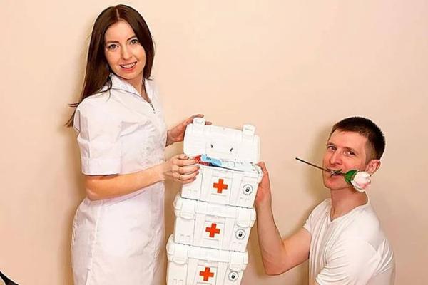 Блогер с вечеринки с сухим льдом сорвала съемки Ксении Собчак
