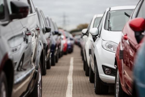 В России вырастут цены на автомобили