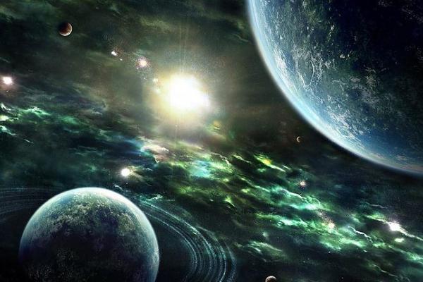 Невозможная планета: ученые обнаружили экзопланету вне галактической плоскости