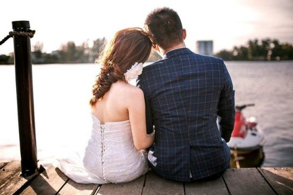 О тайном ребенке мужа женщина узнала на пятый год брака