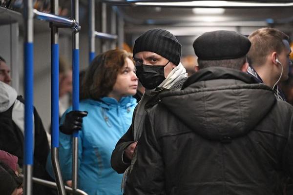 В России установлен новый антирекорд по числу зараженных коронавирусом