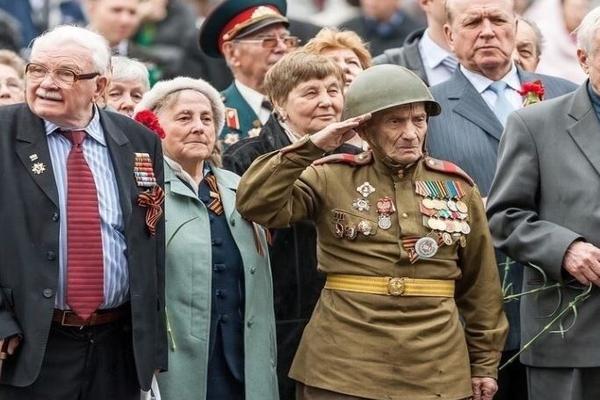 Ветераны ВОВ в Севастополе получат выплату ко Дню Победы