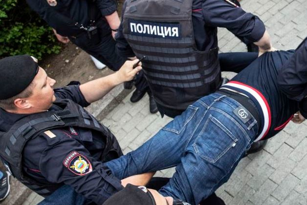 В Томской области сотрудники МВД до смерти избили человека