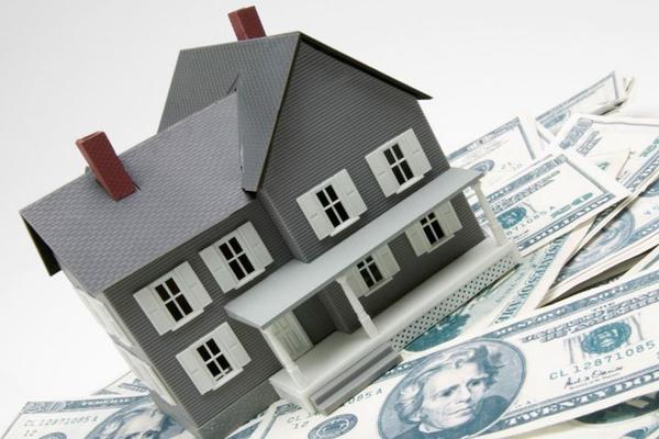 Многоквартирный дом по цене «однушки»