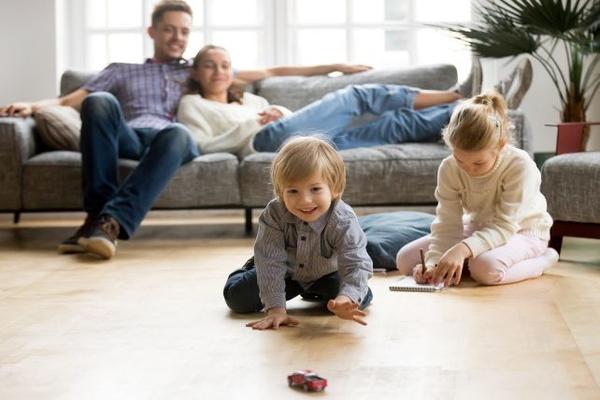 В России молодым семьям введут новый вид пособия