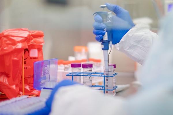 Ученые выявили, как коронавирус появился в России