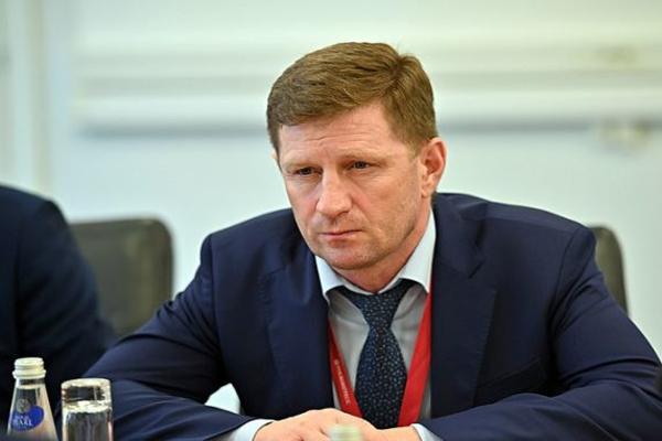 С Фургала требуют более миллиарда рублей