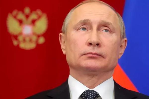 Путина предложили наградить Нобелевской премией